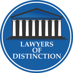 Lawyer's of Distinction